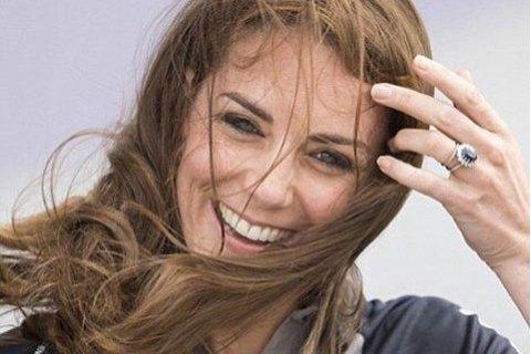 Королевская семья хочет 1,5 миллиона за голую грудь Кейт Миддлтон