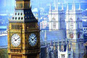 Лучшим городом для туристов признали Лондон