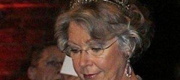 У шведской принцессы украли драгоценностей на $121 тыс.