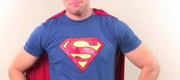 Шведы поймали норвежского Супермена