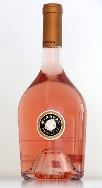 Вино от Анджелины Джоли и Брэда Питта