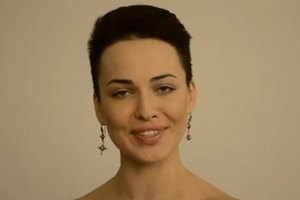 Астафьева поздравила Хью Хефнера с днем рождения