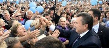 """Янукович пожаловался на бессонницу из-за """"злости"""" и """"хамства"""" людей"""