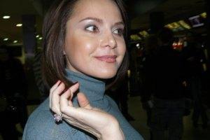 Подкопаева не поздравила Нагорного с рождением дочери