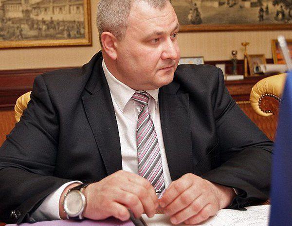 Геннадий Калачев