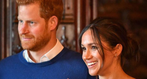 Принц Гарри ради Меган Маркл нарушит семейную традицию