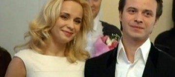 Лилия Ребрик отпраздновала свадьбу в прямом эфире