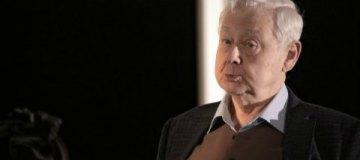 Олега Табакова подключили к аппарату искусственной вентиляции легких