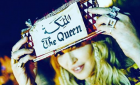 Мадонна поздравила себя с днем рождения