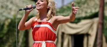 Тоня Матвиенко хочет поехать на Евровидение от Украины