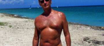 Михаил Задорнов отдохнул с кубинскими женщинами