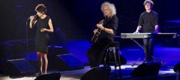 Pianoбой сыграл вместе с Queen и Земфирой