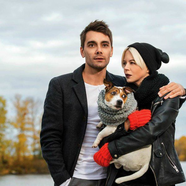 33-летний Филатов и 31-летняя Наталья вместе уже 7 лет