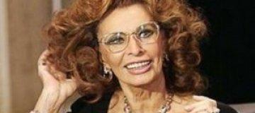 Сумочку Софи Лорен продали за 7 млн рублей