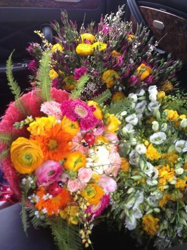 """Киркоров: """"Сегодня все цветы Клавдии и главным женщинам в ее жизни"""""""