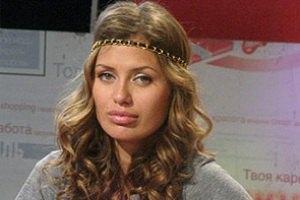 Виктория Боня хочет вернуться в Россию