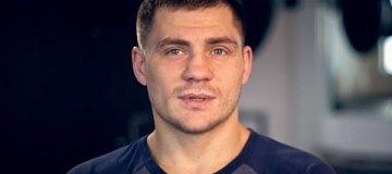 Известный украинский боксер похоронил маленького сына