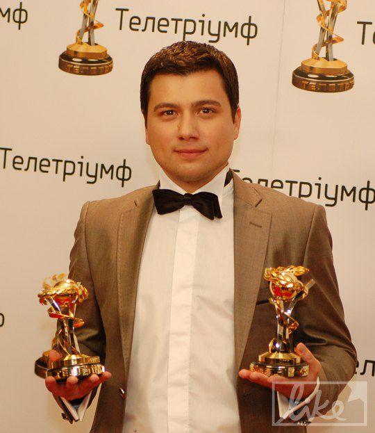Игорь Пупков (CITI)