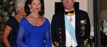Шведскую королевскую семью отказались обслуживать в ресторане
