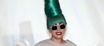 Леди Гага поможет восстановить ранчо Майкла Джексона