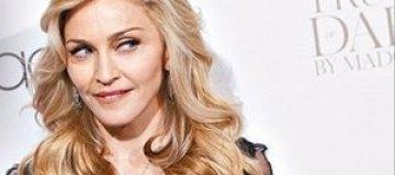 """Мадонна приобрела сыну """"золотые зубы"""""""