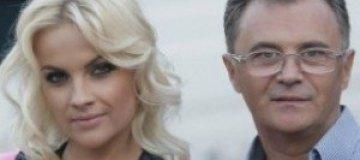50-летний Юрий Фалеса женится на Маше Гойе