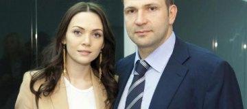 Леся Матвеева и Лев Парцхаладзе объявили о разводе