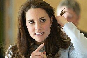 Кейт Миддлтон могут начать стимулировать роды