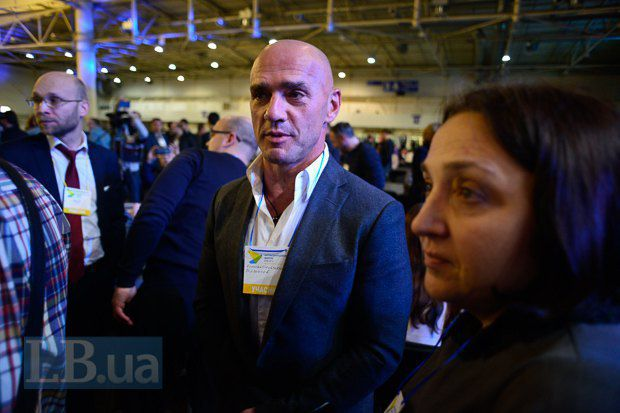Присмотреться к борцам с коррупцией пришел и нардеп-миллионер Вячеслав Константиновский