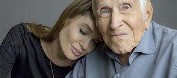 На экраны выходит новый фильм Анджелины Джоли