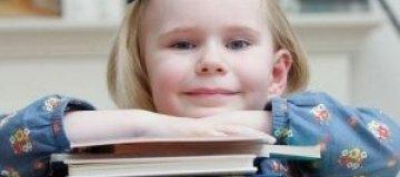 Четырехлетняя британка сдала IQ-тест на 159 баллов