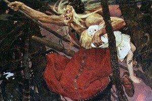 Библиотекари предъявили уголовные обвинения сказочным героям