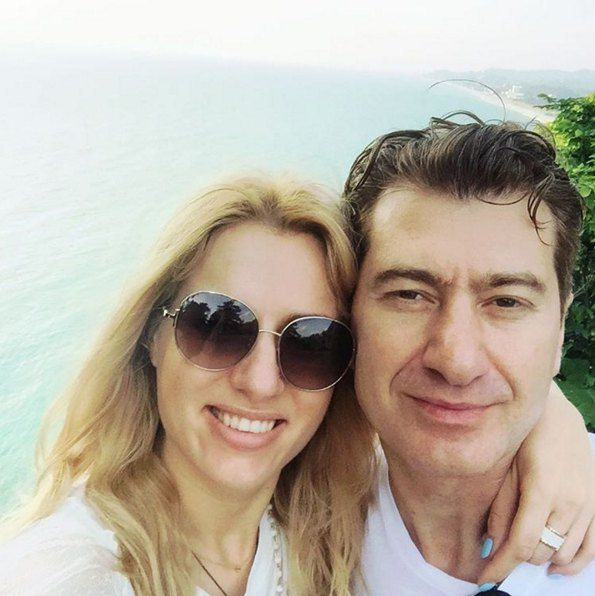 Ольга Горбачева и Юрий Никитин долго шли к гармонии в отношениях