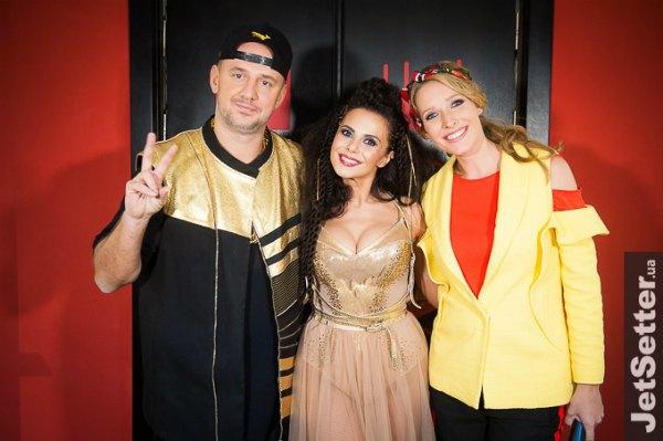 Потап, Настя и Катя Осадчая