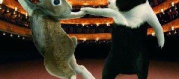 Кролики на танцполе