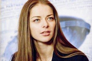 Марина Александрова родила мальчика