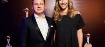 Катя Осадчая скоро признается, кто отец ее ребенка