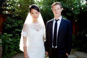 Цукерберг сэкономил на медовом месяце