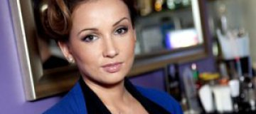 Жених Анфисы Чеховой бросил беременную жену