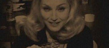 Мадонна ответила украинскому поклоннику