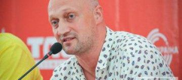 Гоша Куценко яро дискутирует с украинцами о войне