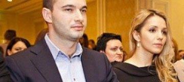 Появились первые фотографии со свадьбы Евгении Тимошенко