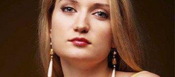 Дочь Сергея Таруты стала телеведущей