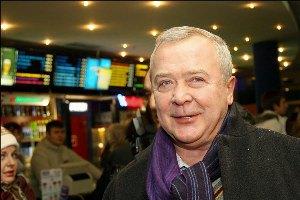 Актер Сергей Проханов попал в больницу