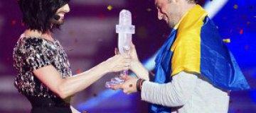 """Украину по ошибке поздравляли с победой на """"Евровидении 2015"""""""