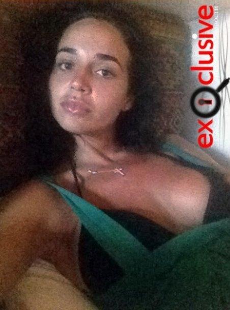 Маша Фокина ошиблась номером мобильного и растиражировала интимные фото