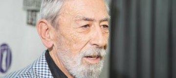 Вахтанг Кикабидзе просит политическое убежище в Украине
