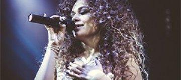 Яна Соломко исполнила песню на турецком языке