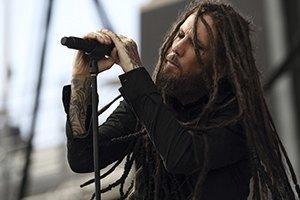 Гитарист Korn выписался из красноярской больницы