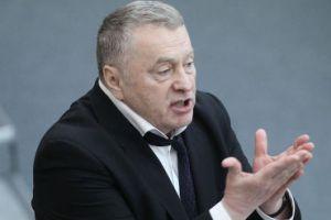 Жириновский сравнил Собчак с Жанной д'Арк